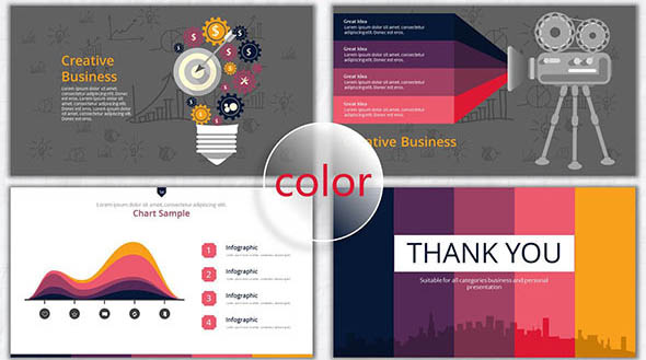 cool powerpoint templates - gse.bookbinder.co, Modern powerpoint