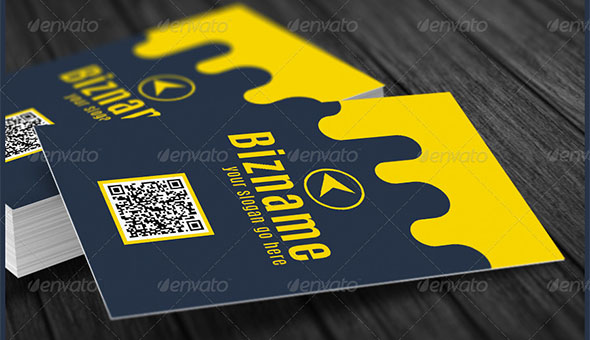 Business Card Vol 42