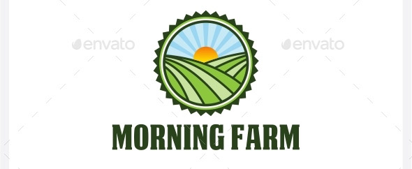 Morning Farm
