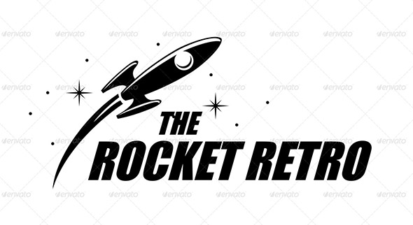 The Rocket Retro