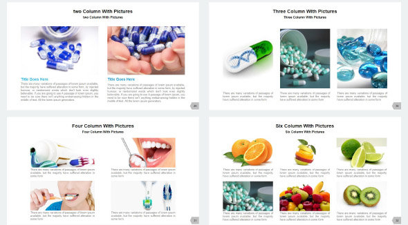 Medical PowerPoint Presentation Template