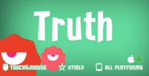 Truth-html5-construct2-game