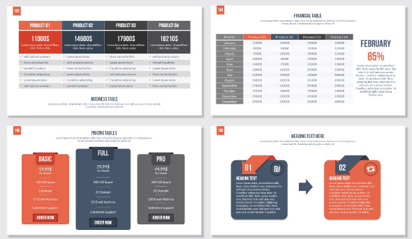 Anwato Powerpoint Presentation Template
