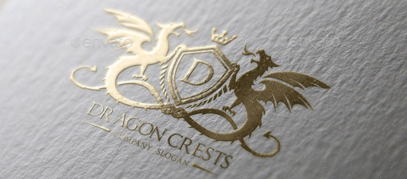 Dragon Crests