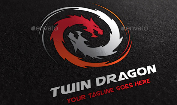 Dragon Twin