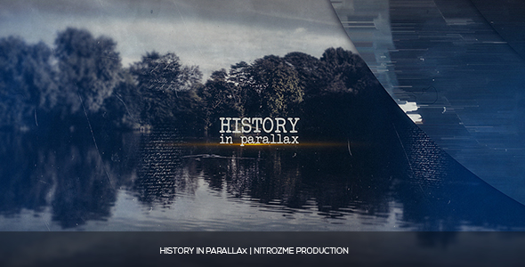 History In Parallax