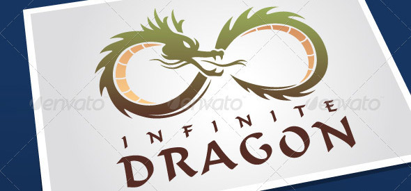 Infinite Dragon Logo