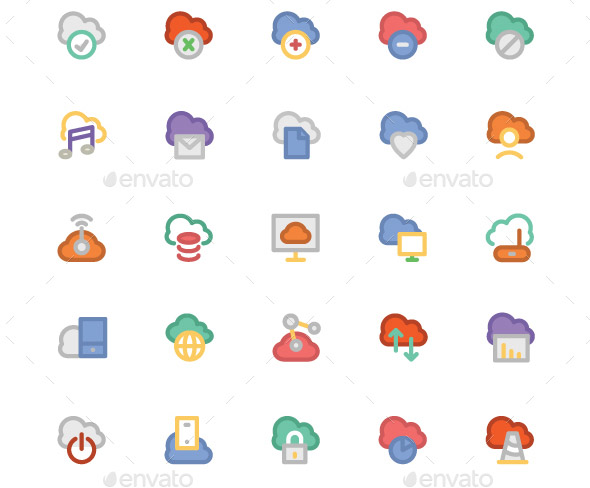 125-cloud-computing-colored-icons