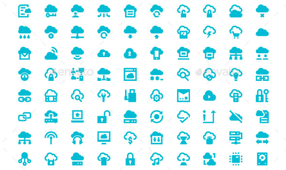 175-cloud-data-technology-icons