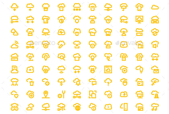 180-cloud-data-technology-icons