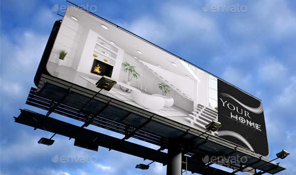 billboard-mockup-set