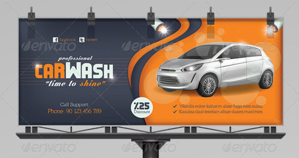 car-wash-billboard-template