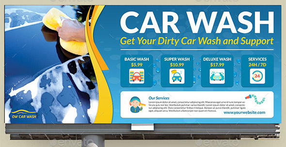 car-wash-service-billboard