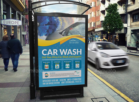 car-wash-services-poster-template