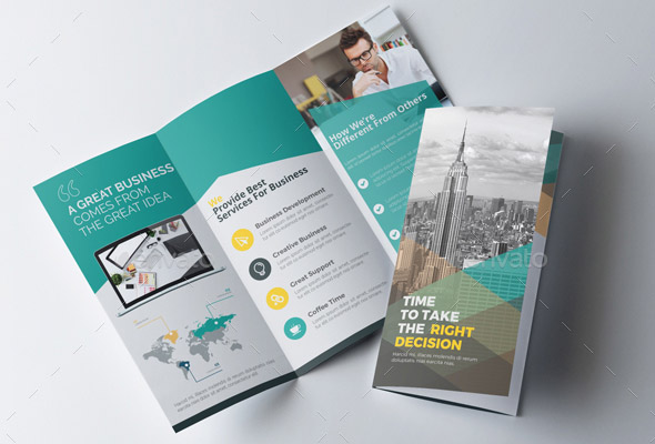 corporate-tri-fold-colourful-brochure