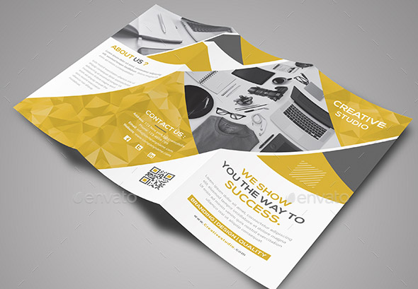 corporate-trifold-brochure
