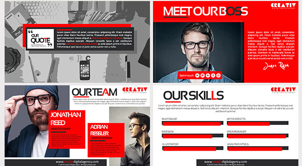 creativ-digital-creative-agency-portfolio-template