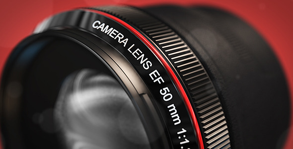 photographers-logo-modern-lenses