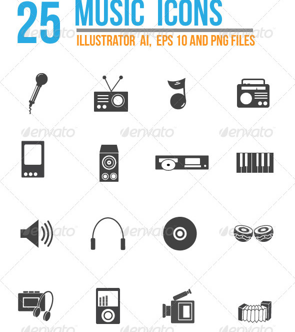 25-music-icons