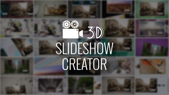 3d-slideshow-creator-after-effects-script