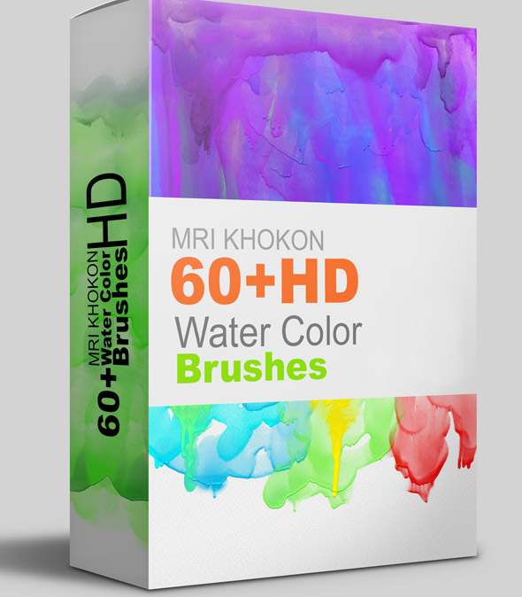 60water-color-brushes-sets