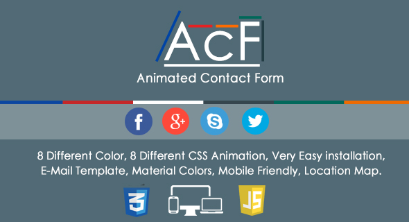acf-animated-contact-form