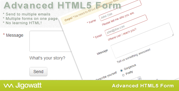 advanced-html5-contact-form