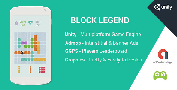 block-legend-unity-android-game-template