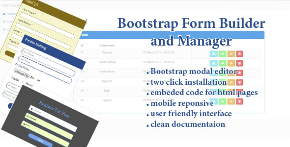 bootstrap-form-builder-and-manager
