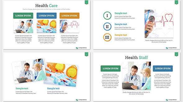 health-care-success-presentation-template