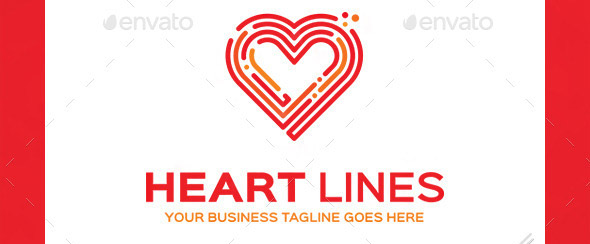 heart-lines