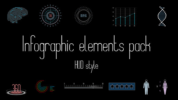 infographic-elements-pack