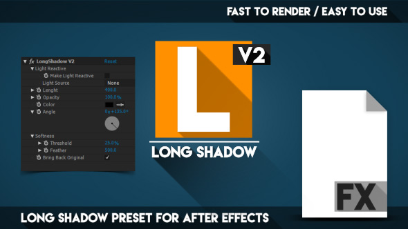 long-shadow-v2-adobe-after-effects-preset