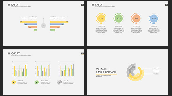 luminary-presentation-template