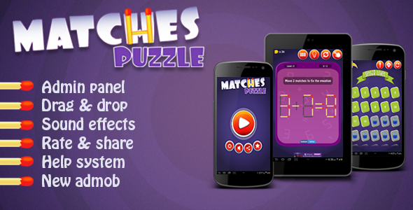 matches-puzzle-android-game