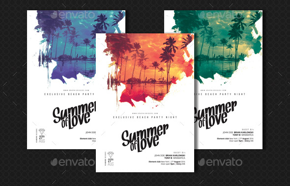 summer-of-love-party-flyer-poster-template-a3