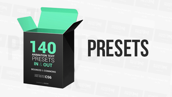 text-presets-pack