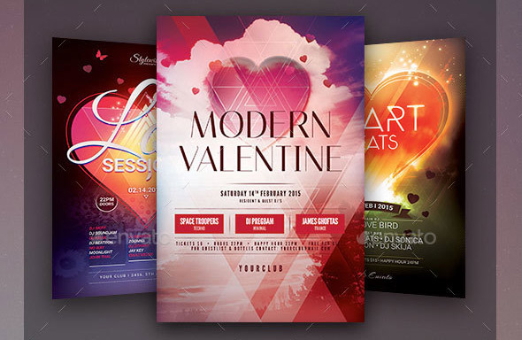 valentine-flyer-bundle-vol-03