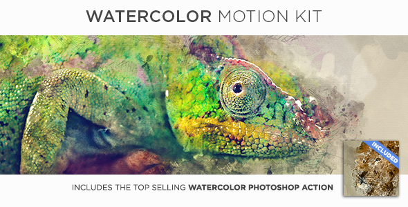 watercolor-motion-kit
