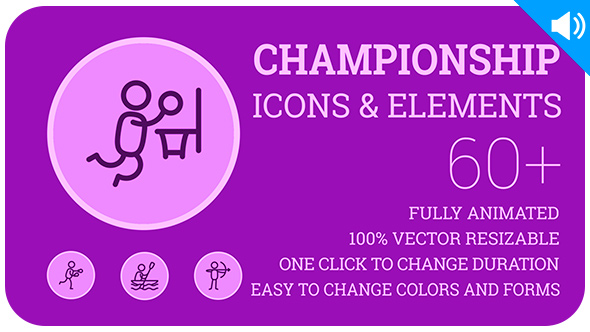 championship-icons-icons-summer