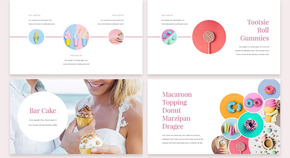 cupcake-powerpoint-template