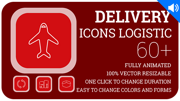 delivery-icons-logistic-icons