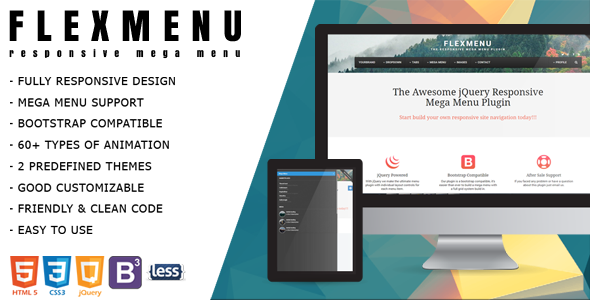 flexmenu-jquery-mega-menu-for-bootstrap
