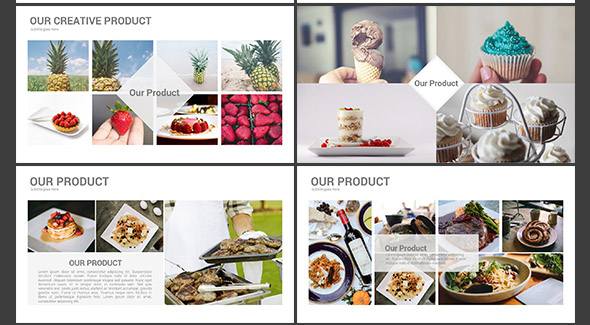 food-vintage-multiperpouse-powerpoint-template