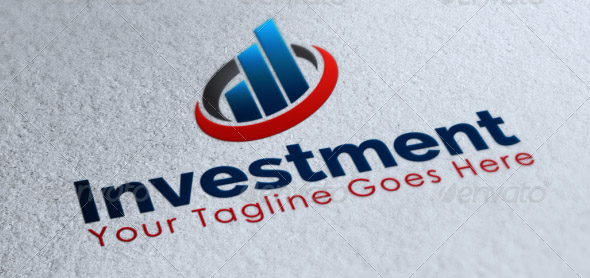 investment-logo-template