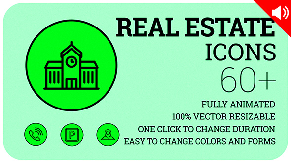 realtor-icons-icons-pack