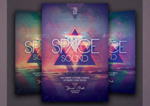 space-sound-flyer