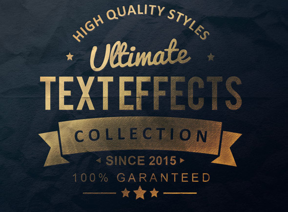 ultimate-text-effect-collection