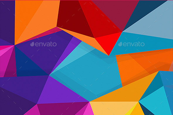 10-different-colored-polygon-backgrounds