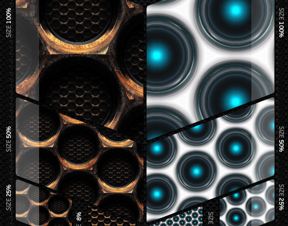 50-ultimate-circular-mesh-patterns